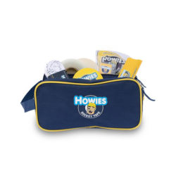 Howies Accessory Bag