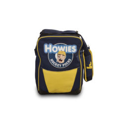 Howies Hockey Puck Bag Front