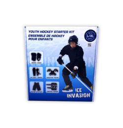 Youth Hockey Starter Kit Front Image