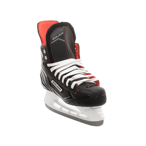 Bauer NS Senior Ice Hockey Skates Front