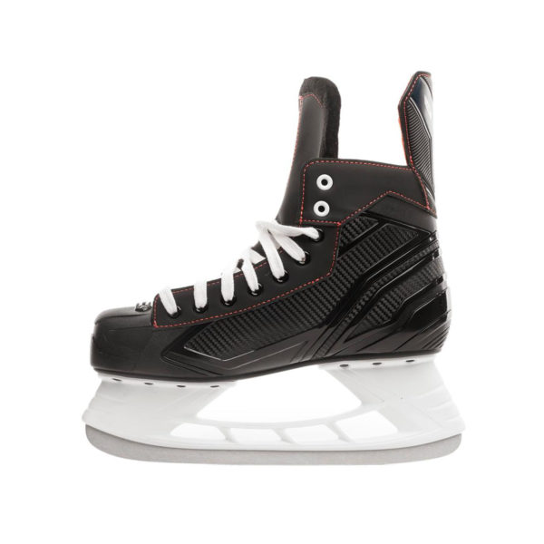 Bauer NS Senior Ice Hockey Skates Side