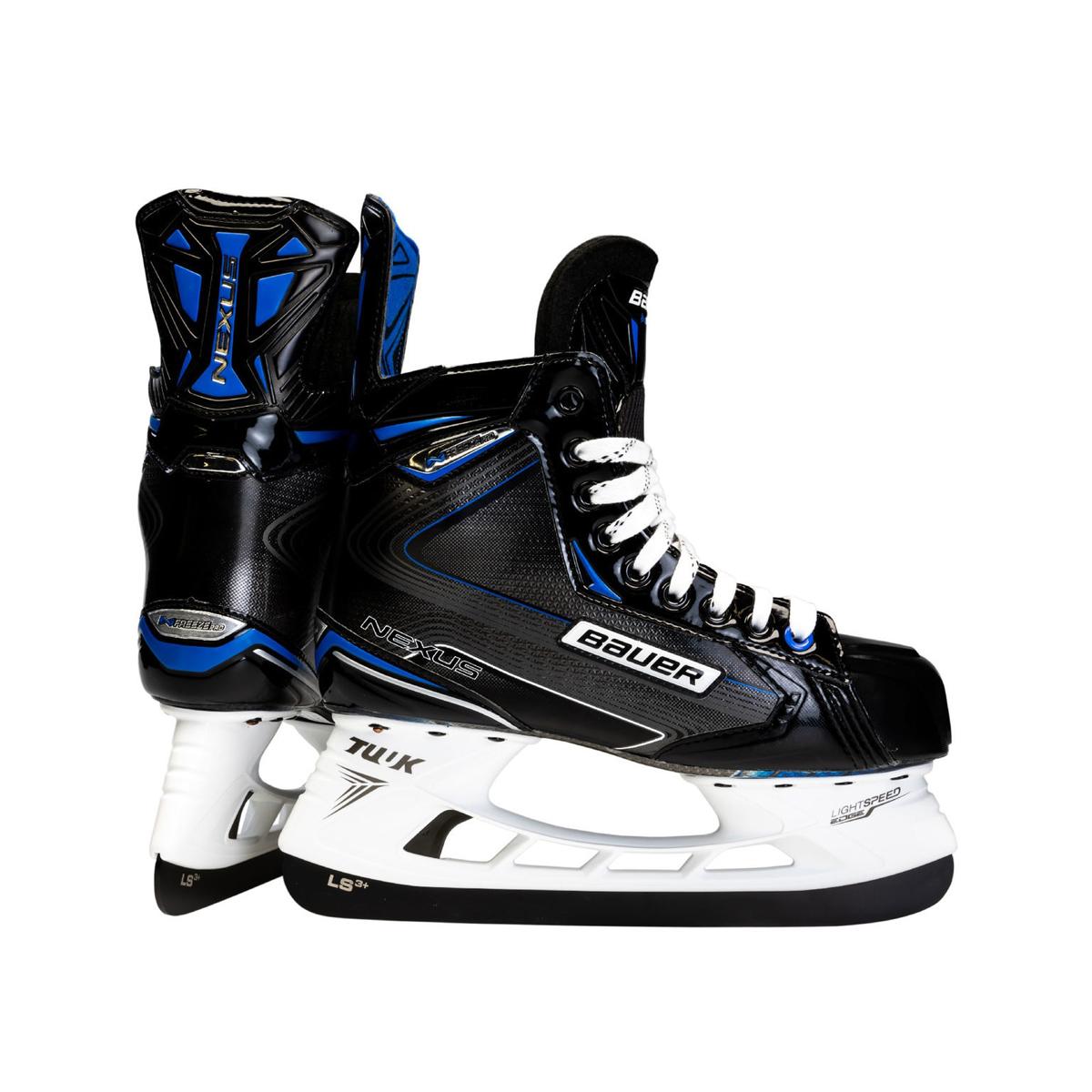 c0fa795b2f3 Bauer Nexus Freeze Pro Senior Ice Hockey Skates