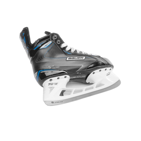 Bauer Nexus N2700 Junior Hockey Skates Bottom