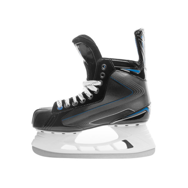 Bauer Nexus N2700 Junior Hockey Skates Side