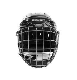 Bauer Re-Akt 95 Hockey Helmet Combo Front