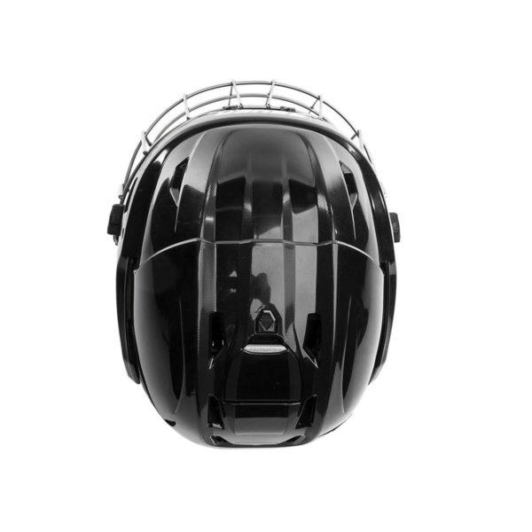 Bauer Re-Akt 95 Hockey Helmet Combo Top