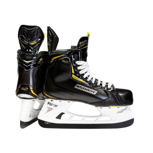 Bauer Supreme Ignite Pro Plus Senior Ice Hockey Skates