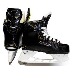 Bauer Supreme Ignite Pro Youth Hockey Skates