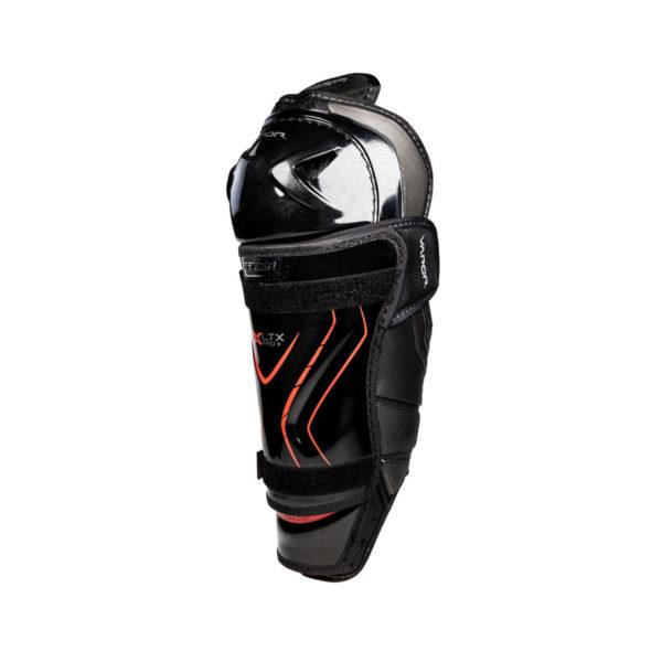 Bauer Vapor LTX Pro+ Junior Shin Guards