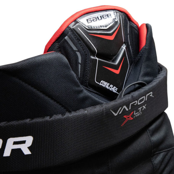 Bauer Vapor X LTX Pro Junior Hockey Pants Pads