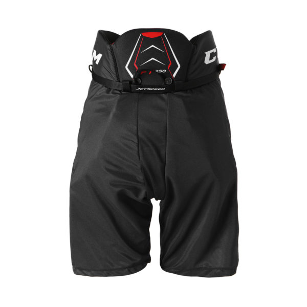 CCM Jetspeed FT350 Junior Hockey Pants Back