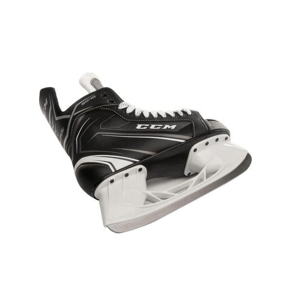 CCM Tacks 9040 Senior Ice Hockey Skates Bottom