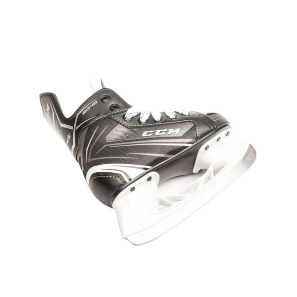 CCM Tacks 9040 Youth Hockey Skates Bottom