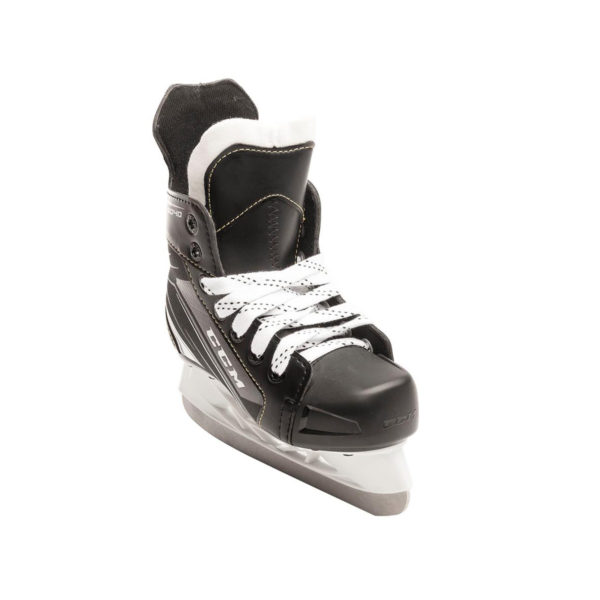 CCM Tacks 9040 Youth Hockey Skates FRont