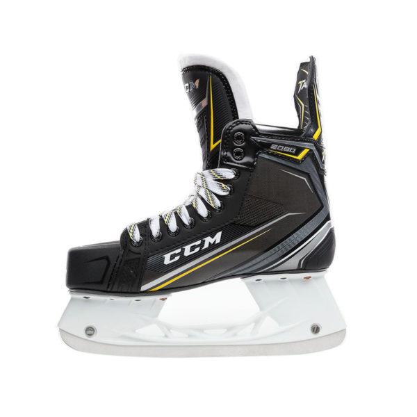 CCM Tacks 9080 Senior Ice Hockey Skates Side