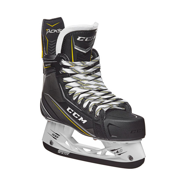 CCM Tacks 9090 Senior Ice Hockey Skates Front