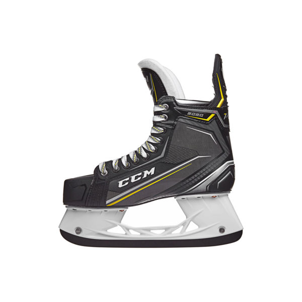 CCM Tacks 9090 Senior Ice Hockey Skates Side