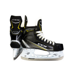 CCM Tacks Classic Junior Hockey Skates