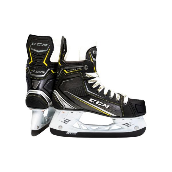 CCM Tacks Classic Pro Junior Hockey Skates