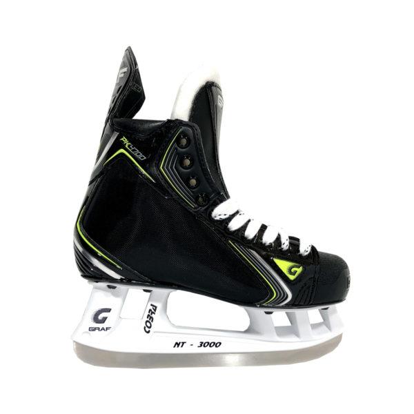 Graf-PeakSpeed-PK4700-Junior-Ice-Hockey-Skates