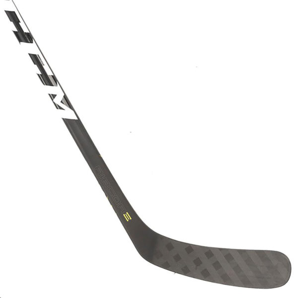 CCM RibCor 65k Grip Senior Hockey Stick Blade