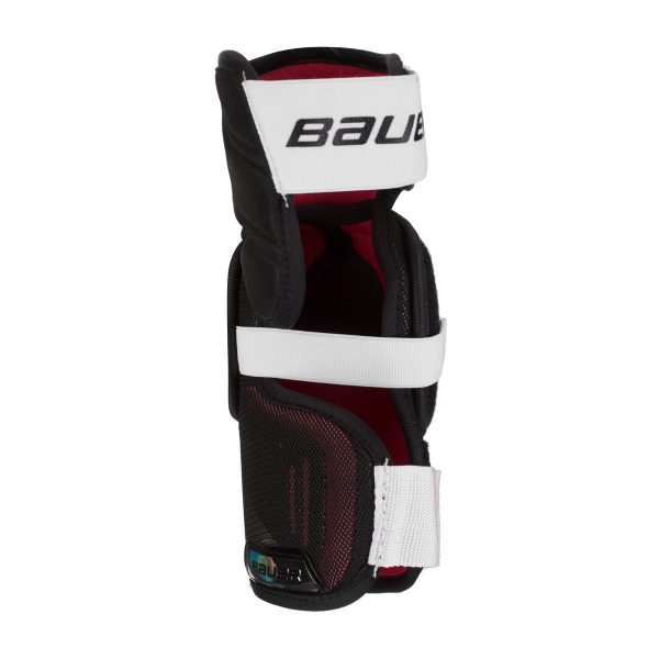 Bauer NSX Senior Elbow Pads Back
