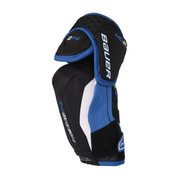 Bauer Nexus 2N Senior Elbow Pads
