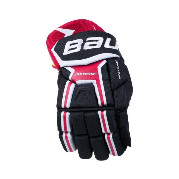 Bauer Supreme Ignite Pro Junior Hockey Gloves