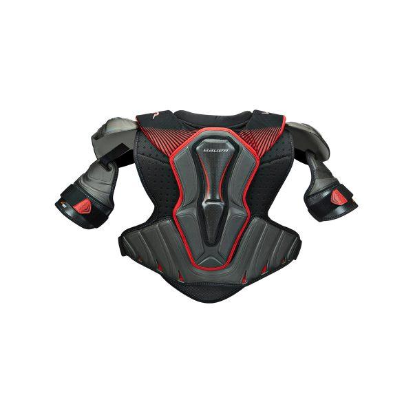 Bauer Vapor 1X Lite Senior Shoulder Pads Back