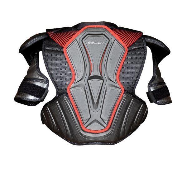 Bauer Vapor X LTX Pro Senior Shoulder Pads Back