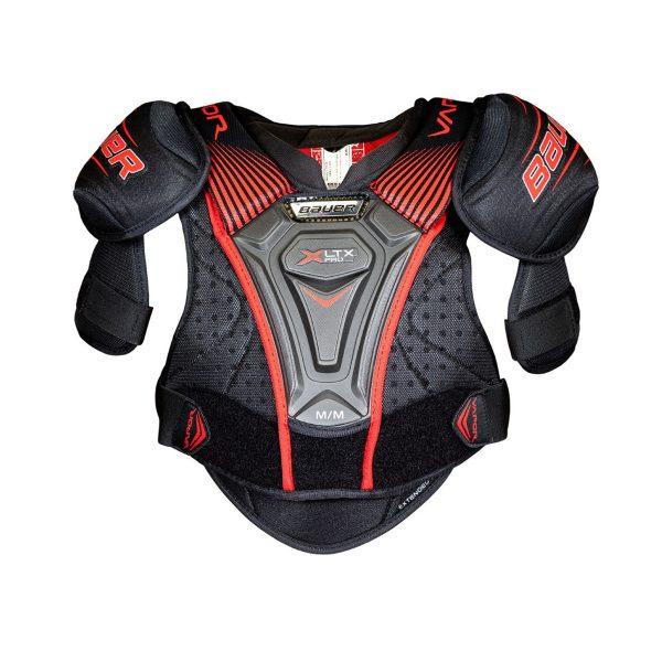 Bauer Vapor X LTX Pro Senior Shoulder Pads