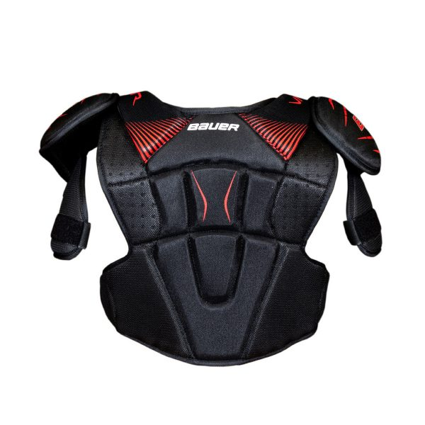 Bauer Vapor X LTX Pro Senior Shoulder Pads Back