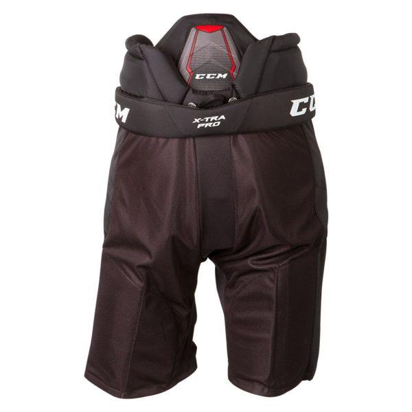 CCM Jetspeed Xtra Pro Junior Hockey Pants Back