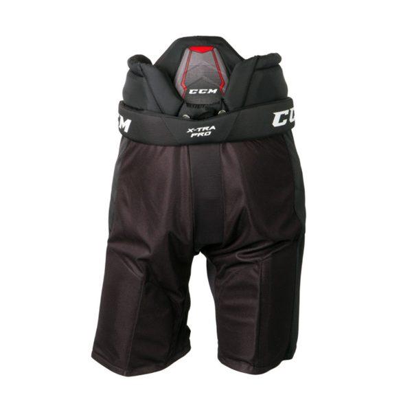 CCM Jetspeed Xtra Pro Senior Hockey Pants Back