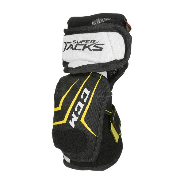CCM Super Tacks Youth Elbow Pads