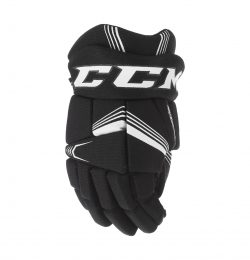 CCM Super Tacks Youth Hockey Gloves