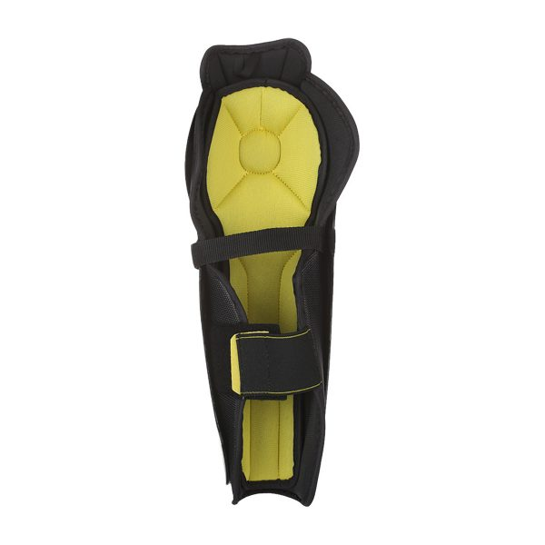 CCM Tacks 3092 Junior Shin Guards Back
