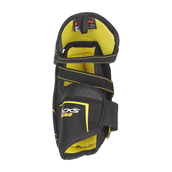 CCM Tacks 3092 Senior Elbow Pads Back