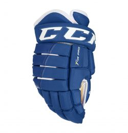 CCM Tacks 4 Roll Pro Senior Hockey Gloves