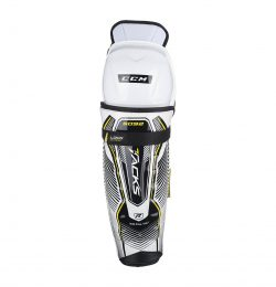 CCM Tacls 5092 Senior Shin Guards