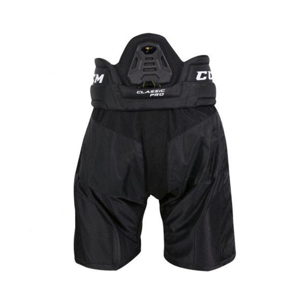 CCM Tacks Classic Pro Senior Hockey Pants Back
