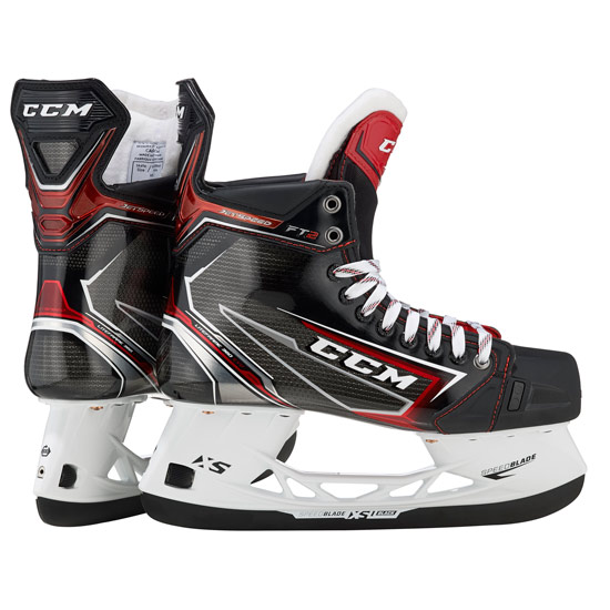 Hockey Plus | Best Pricing On CCM Jetspeed FT2 Senior Ice Hockey